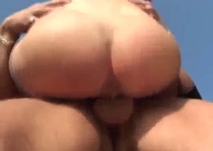 Freaking nasty outdoor incest with two slutty sisters